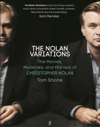 The Nolan variations - Tom Shone