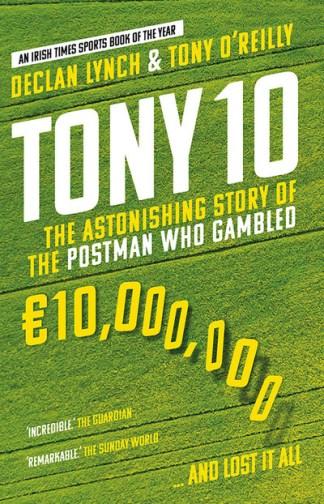 Tony 10 - Declan Lynch