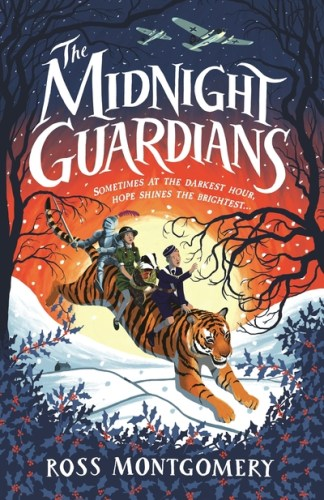 The midnight guardians - Ross(Fiction wr Montgomery