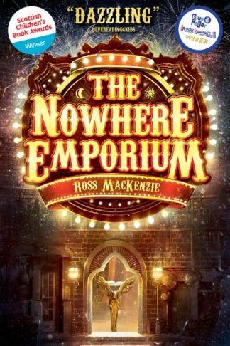 The Nowhere Emporium - Ross MacKenzie
