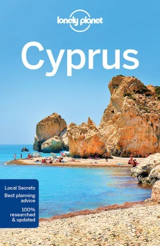 Lonely Planet Cyprus - Planet Lonely