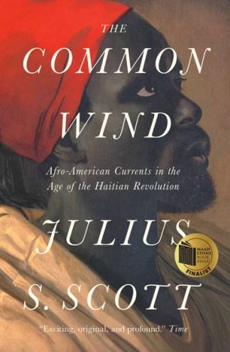 The common wind - Julius Sherrard Scott