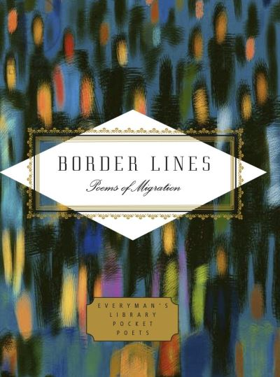 Border Lines: Poems About Migration -