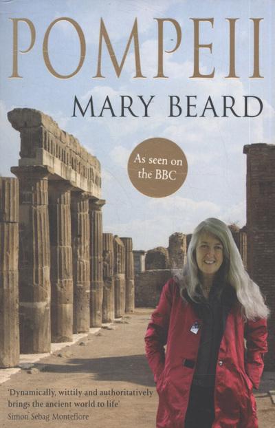 Pompeii - Mary Beard
