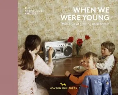 When We Were Young - Lee Schulman