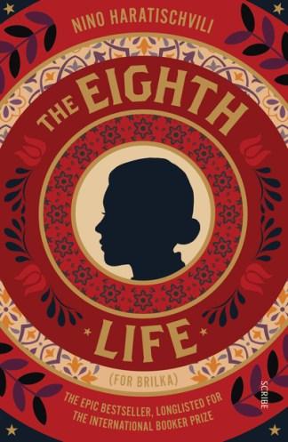 The eighth life - Nino Haratischwili