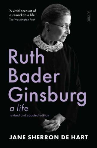 Ruth Bader Ginsburg - Hart,  Jane She De