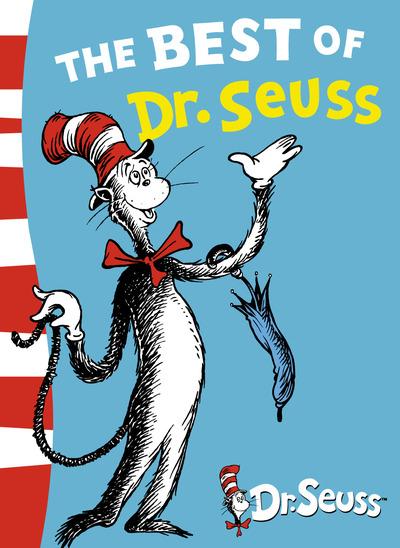 The best of Dr. Seuss -  Seuss