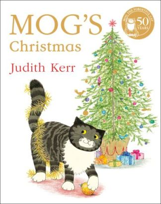 Mog's Christmas - Judith Kerr