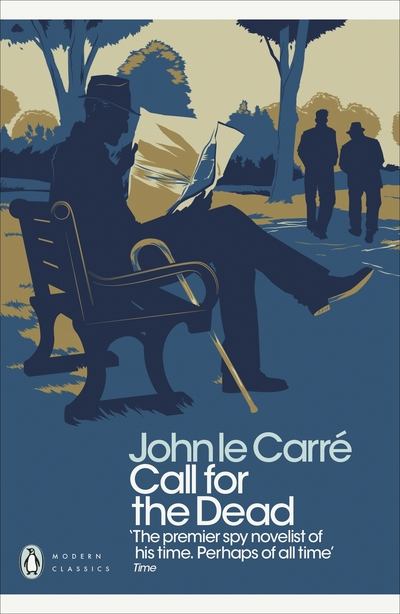 Call For The Dead - Carre, John le