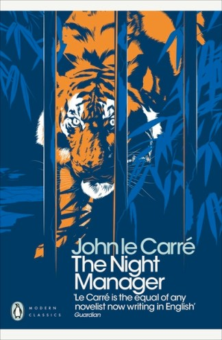 The Night Manager - Carre, John le
