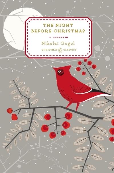 Night Before Christmas - Nikolay Gogol