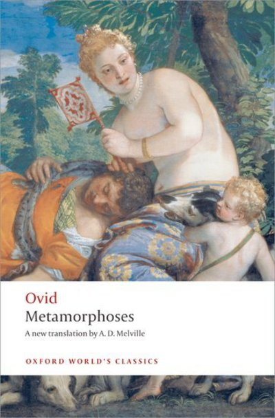 Metamorphoses -  ,