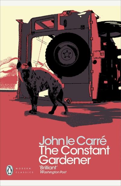 Constant Gardener - John le Carre