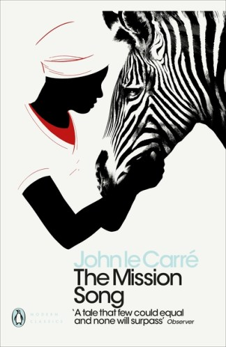 The mission song - Carr?,  John Le