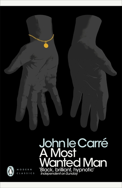 A most wanted man - Carr?,  John Le