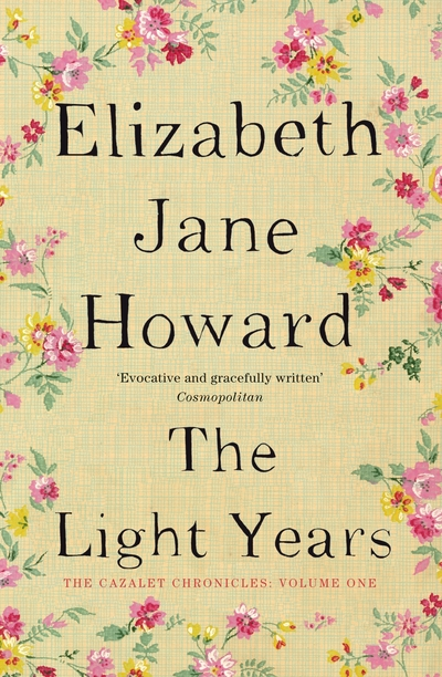 The light years -  Howard