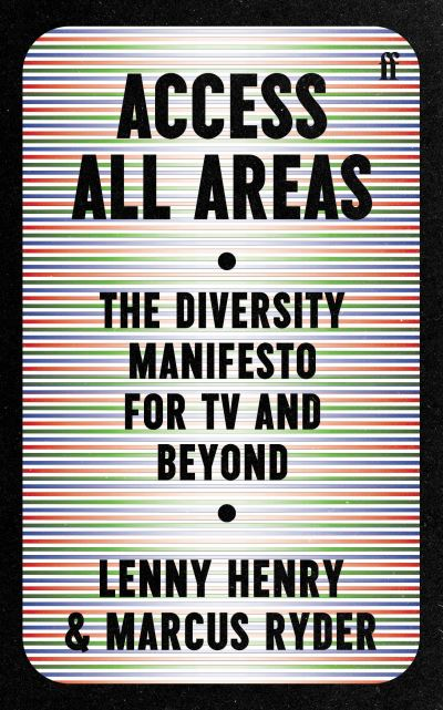 Access all areas - Lenny Henry