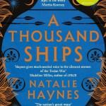 Thousand Ships - Natalie Haynes