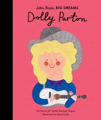Dolly Parton - Vegara Isabel Sanchez