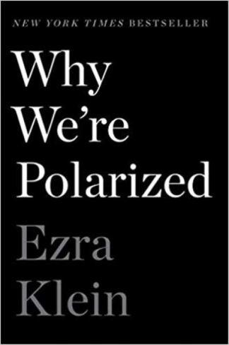 Why we're polarised - Ezra,1984-,auth Klein
