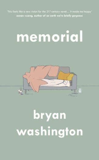 Memorial - Bryan Washington