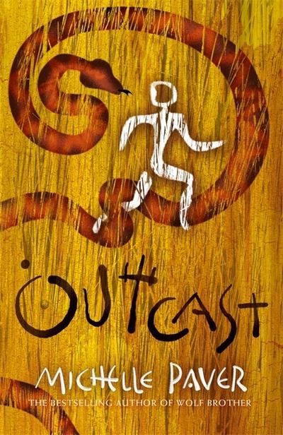 Outcast - Michelle Paver