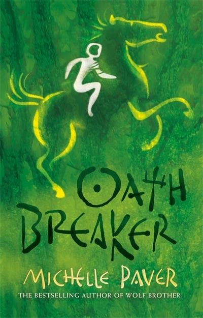 Oath breaker -  Paver