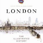 London - Cathy Ross
