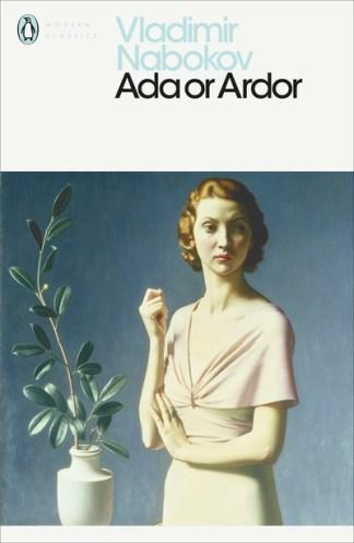 Ada or Ardor - Vladimir Nabokov
