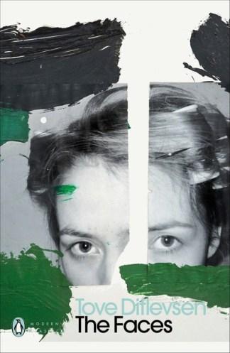 The faces - Tove Irma Margi Ditlevsen