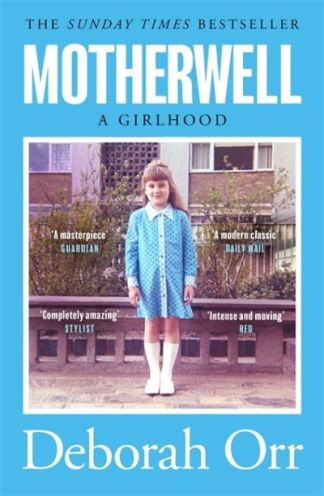 Motherwell - Deborah,1962-20 Orr