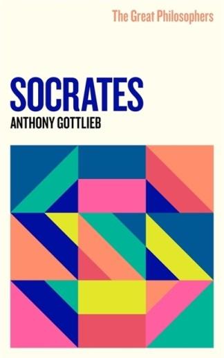 Socrates - Anthony Gottlieb