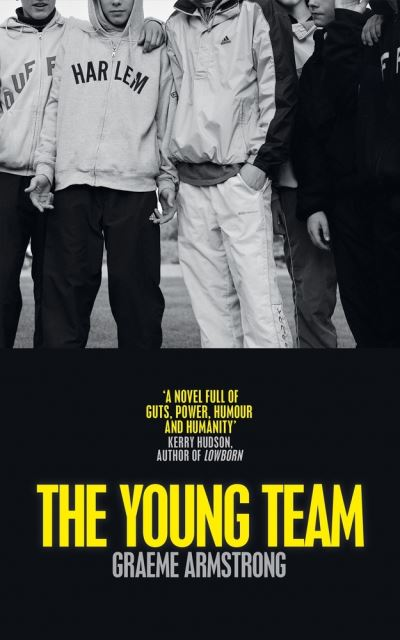 Young Team - Graeme Armstrong