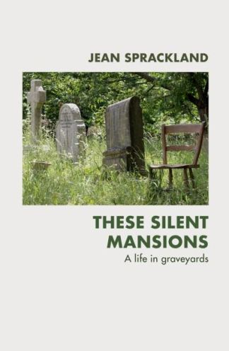 These silent mansions -  Sprackland