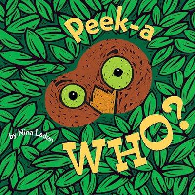 Peek-a who? -  Laden