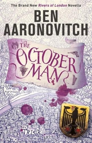 The October man - Ben Aaronovitch