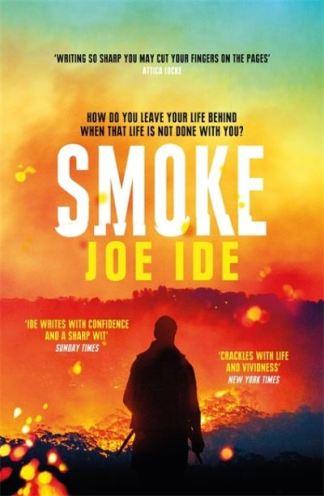 Smoke - Joe Ide
