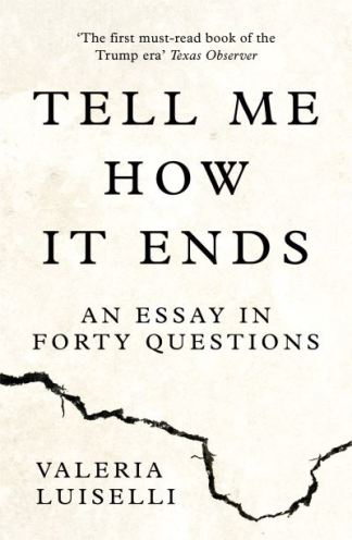 Tell Me How it Ends: An Essay in Forty Questions - Valeria Luiselli