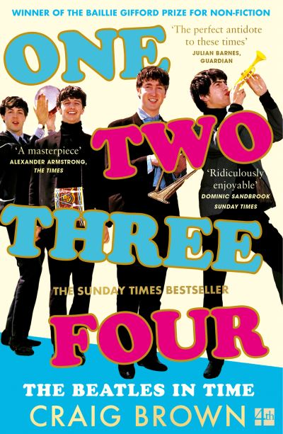 One two three four - Craig Brown