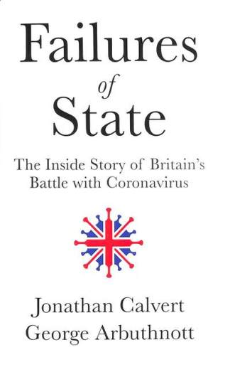 Failures of state - Jonathan Calvert