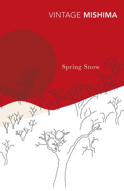 Spring snow - Yukio,1925-1970 Mishima
