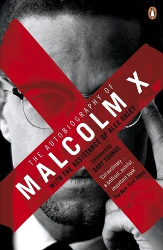 PPC Autobiography Of Malcolm X -  ,