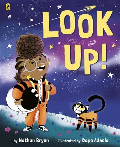 Look Up! - Nathan Bryon