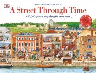 A street through time - Steve Noon