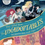 The unadoptables - Hana Tooke