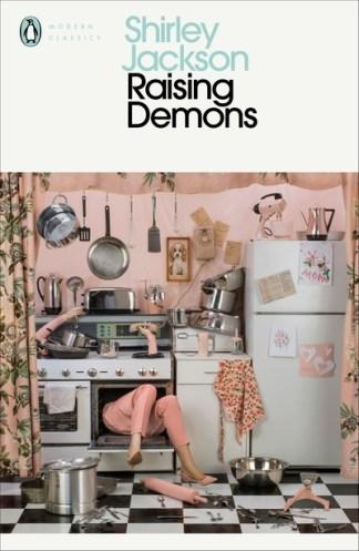 Raising demons - Shirley,1916-19 Jackson