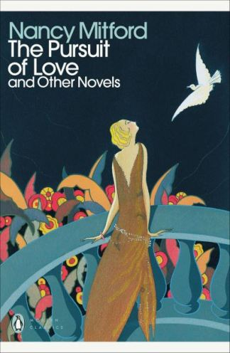 The pursuit of love - Nancy,1904-1973 Mitford