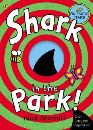 Shark In The Park - Nick Sharratt