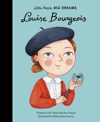 Louise Bourgeois - Vegara,  Ma Isa S?nchez